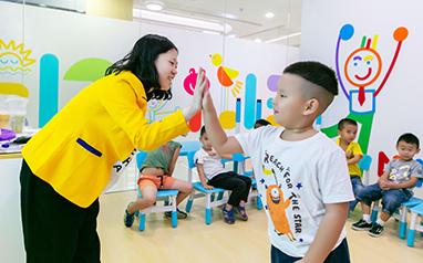 宁波现代青少儿英语MOVERS课程