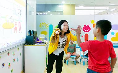 宁波现代青少儿英语FLYERS课程