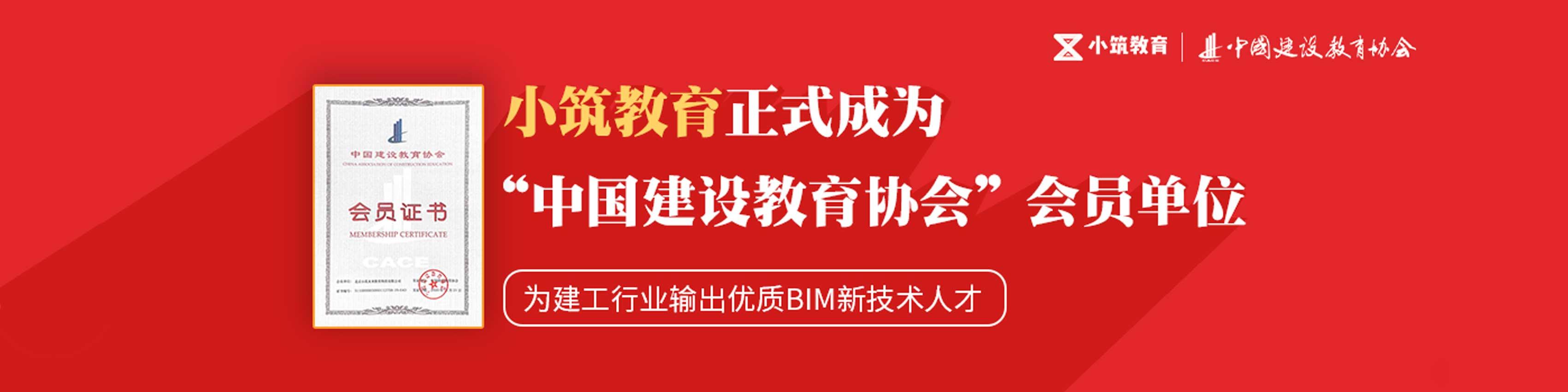 中国建设教育协会-BIM