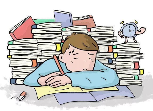 陽光喔提醒如何解決孩子寫作文難
