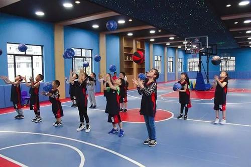 籃球意識的含義及分類