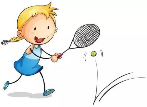 郑州哪家网球学校教的专业
