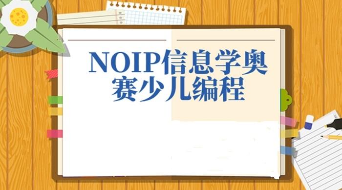 海口noip信息学奥赛编程培训班-机构