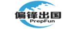 南京偏锋教育出国外语培训机构
