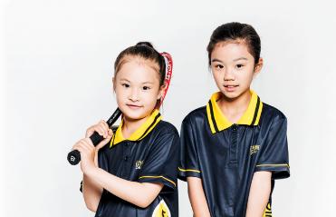 石家庄动因青少儿网球培训班