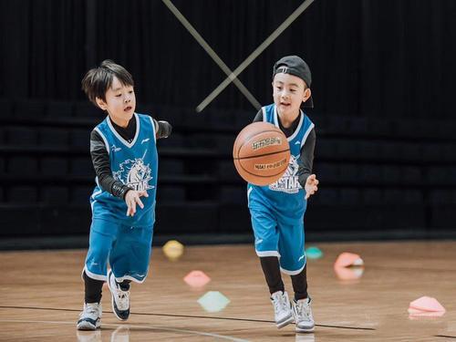 沈阳推荐哪家儿童篮球培训班