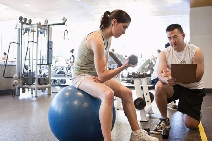 在大连基础差学习健身需要多长时间