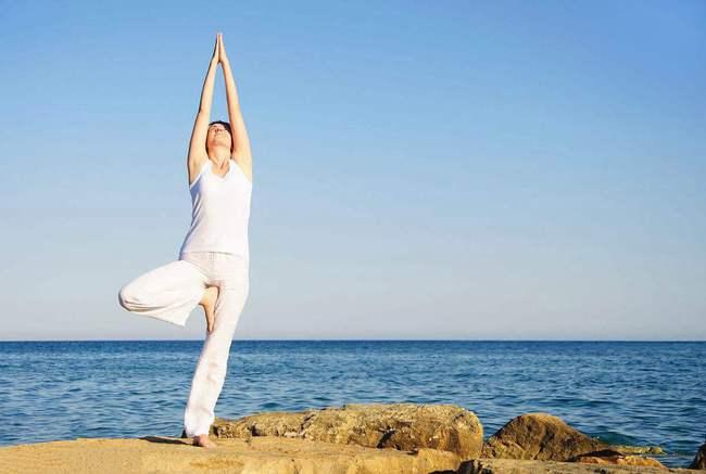 福州学习瑜伽教练培训去哪个学校好