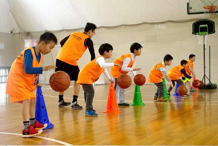 石家庄那个少儿篮球培训机构比较好