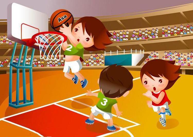 选择石家庄那个少儿外教篮球培训机构靠谱