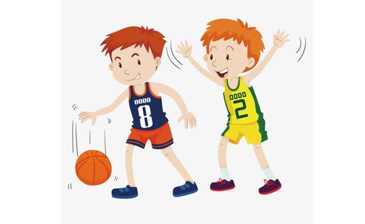 石家庄那个少儿外教篮球培训班口碑好