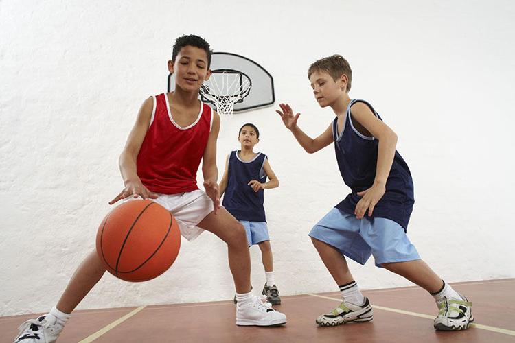 北京那个少儿篮球培训机构口碑好