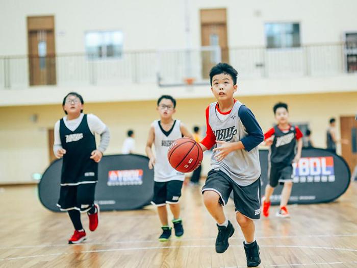 北京那个小篮球培训机构排名比较靠前