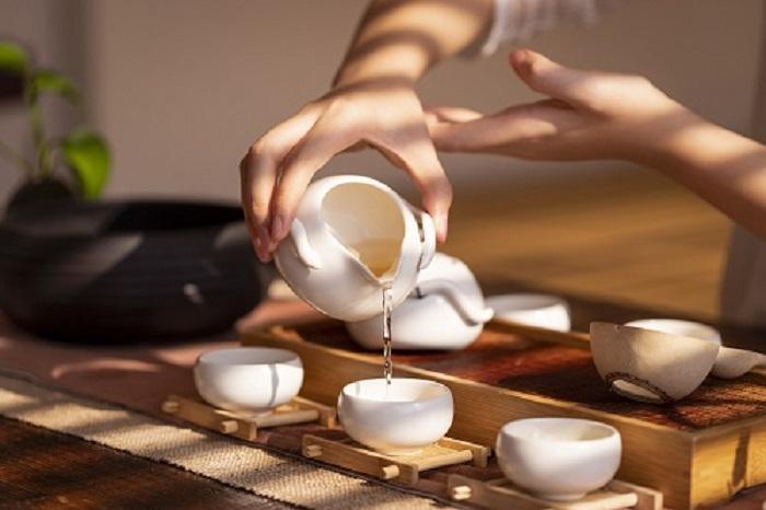 在郑州金水区考茶艺师证书难不难