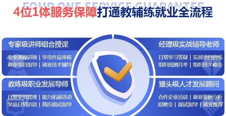 郑州疫情后UI设计培训哪家好